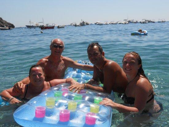Villaggio Resort Nettuno: felicità