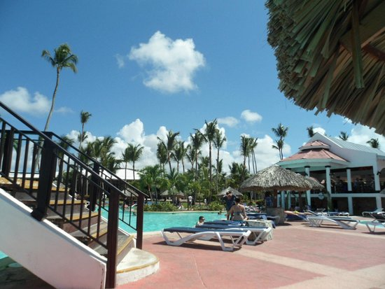 Be Live Collection Punta Cana: территория отеля
