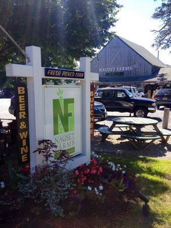 Nauset Farms