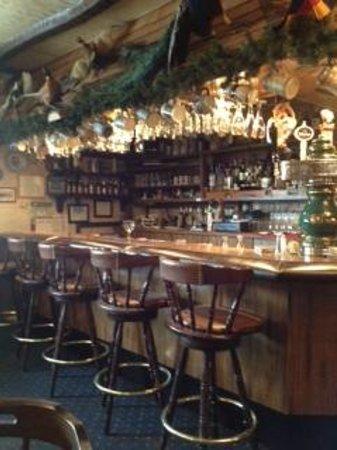 Bayern S Restaurant The Bar