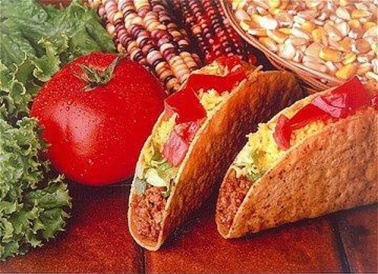 Taco Casa: Tacos