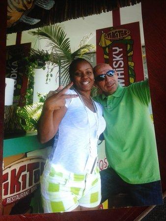 Tiki Tok Restaurant Bar: Tequila & Tacos