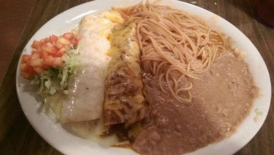 Best Mexican Food In San Marcos
