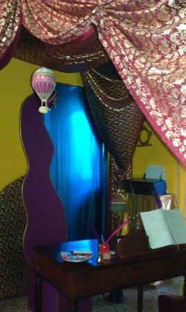 Abali Gran Sultanato: reception