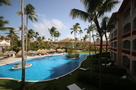 Majestic Colonial Punta Cana: 2