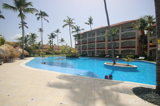 Majestic Colonial Punta Cana: 5