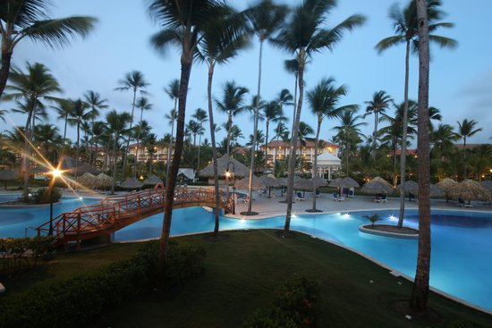 Majestic Colonial Punta Cana: 4