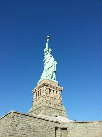 Estatua de la libertad: STATUA DELLA LIBERTA'