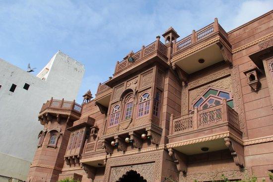 Heritage Kuchaman: ingresso
