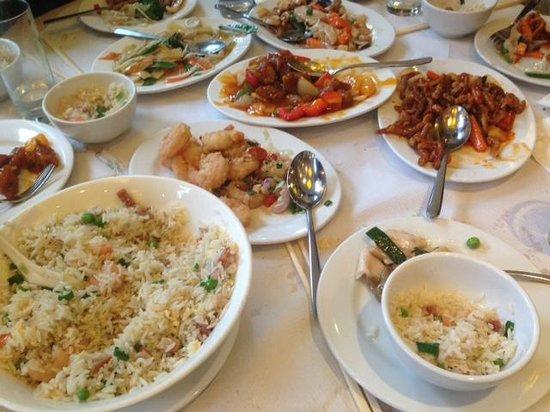Wan Chai Corner : Set Meal
