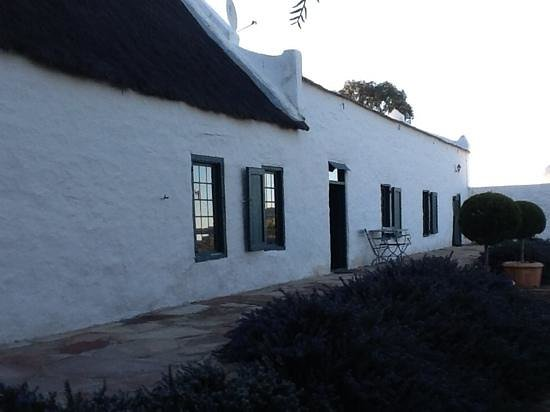 Papkuilsfontein Guest Farm: Matjiesfontein near De Lande and Papkuilsfontein