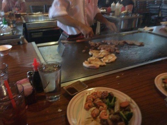 Japanese Restaurant Boise Idaho