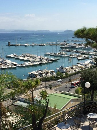 Hotel Cristallo Ischia Booking