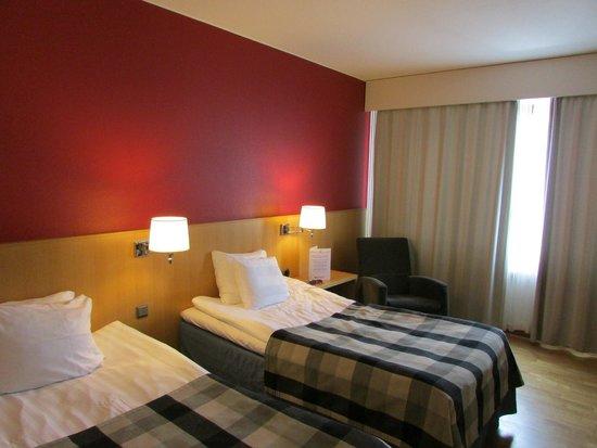 original sokos hotel ilves Uusikaarlepyy