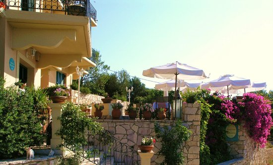 Agnantia Hotel Apartment