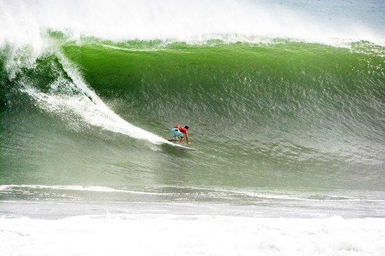 Marea Brava: Surf