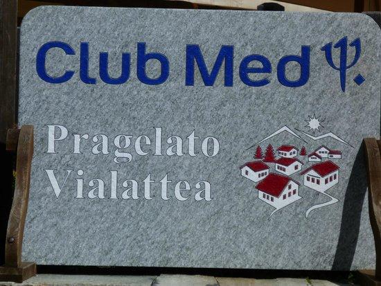 Club Med Pragelato Vialattea : CLUB Med