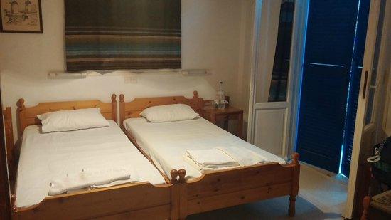 Hotel Helliniko: camera nostra