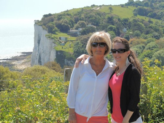 Tours of the Realm-Day Tours: The White Cliffs of Dover