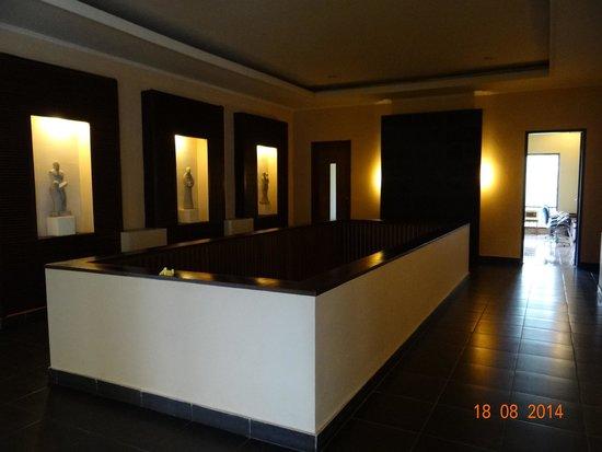 The Ubud Village Resort & Spa : SPA
