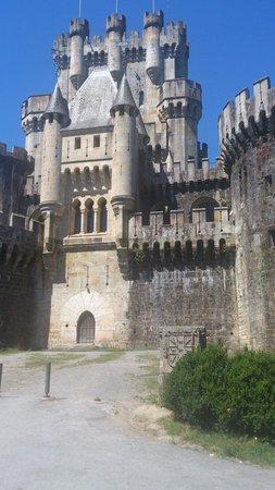 Castillo de Butrón: 4