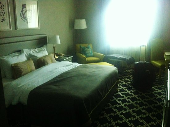 Castletroy Park Hotel: Beautiful Executive Double