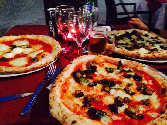 O' Munaciello: Napoletana doc, siciliana e ortolana