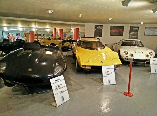 Museu Nacional de l'Automobil: Amazing
