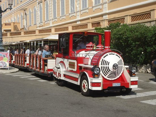 Petit Train Marseille : Notre-Dame Train