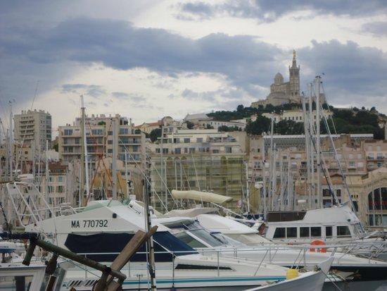 Petit Train Marseille : Marseille