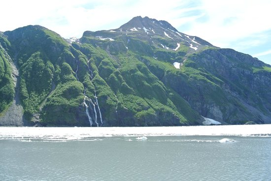 26 Glacier Cruise by Phillips Cruises and Tours: If Alaska and Hawaii had a baby, it would look like this.