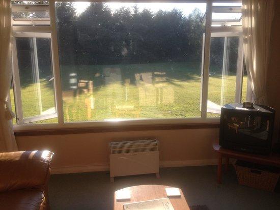 Torcroft Lodges: 2