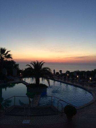 Paradiso Terme Resort & Spa : Che oasi