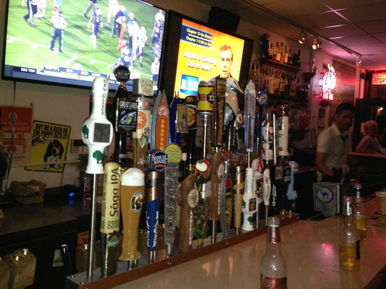 Photo of Bar Magellans On Main St at 370 W Main St, Waukesha, WI 53186, United States
