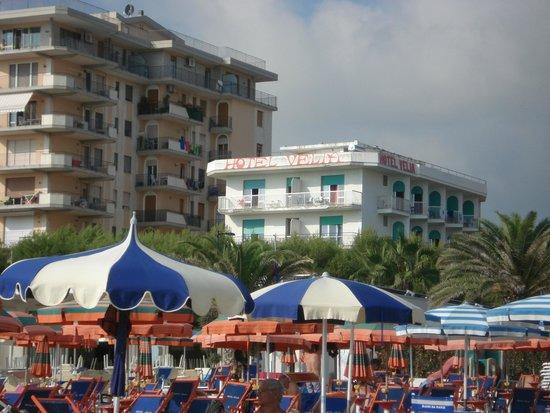 non soddisfatto - Recensioni su Hotel Velia, Grottammare - TripAdvisor