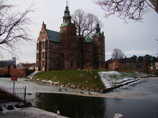 2 picture of copenhagen downtown hostel copenhagen for Kopenhagen hostel