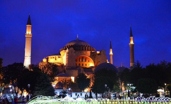 Travel Guides For Istanbul