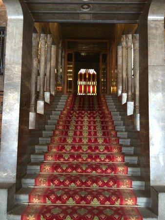 Palau Güell: Palazzo guell