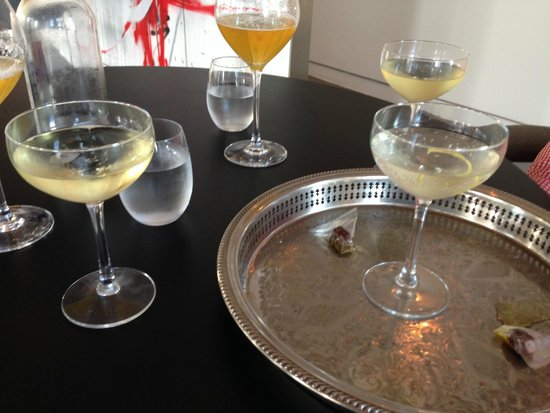 The Man Behind the Curtain: ANTIPASTI Vermouth