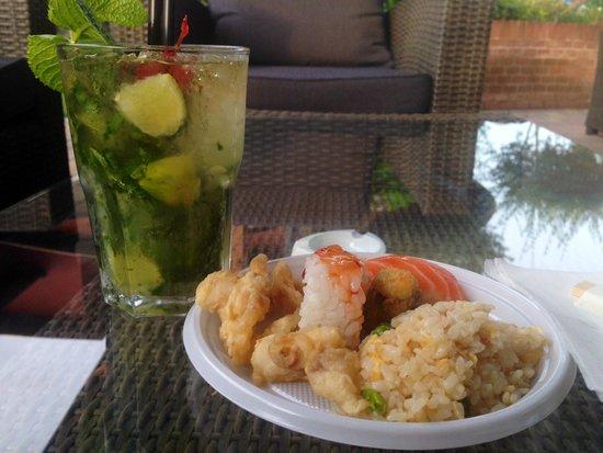 Wu ristorante giapponese saronno for En ristorante giapponese