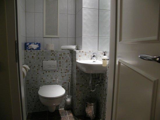 City House: Туалет
