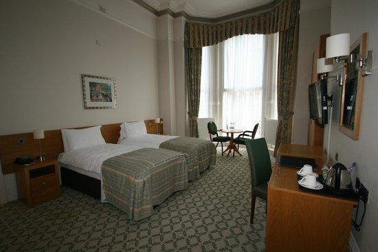Cavendish Hotel: Double Room