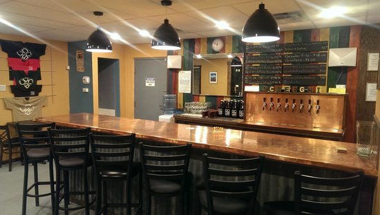 Dodgeton Creek Brewing Company
