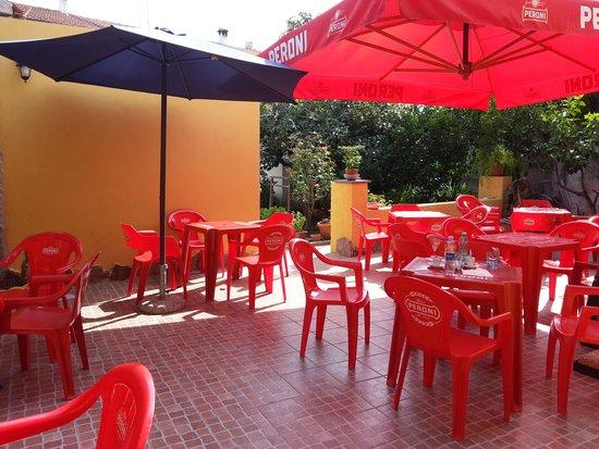 Caffetteria da Peppanna