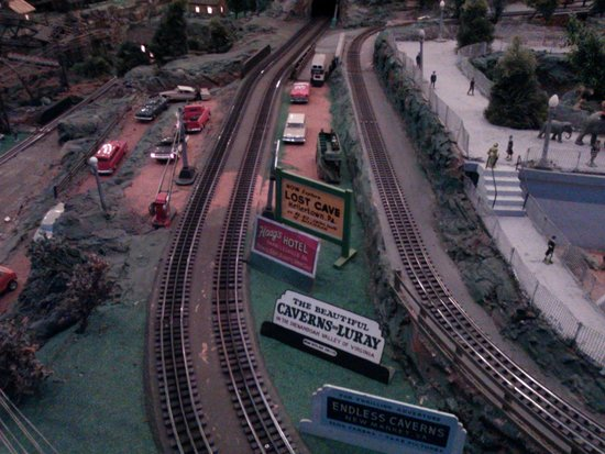 Roadside America: Other Local Attractions Billboards