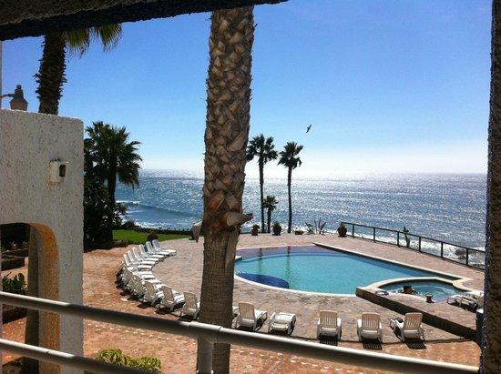standar room view picture of las rocas resort spa. Black Bedroom Furniture Sets. Home Design Ideas