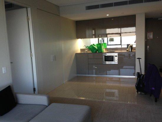 Fraser Suites Perth : Kitchen