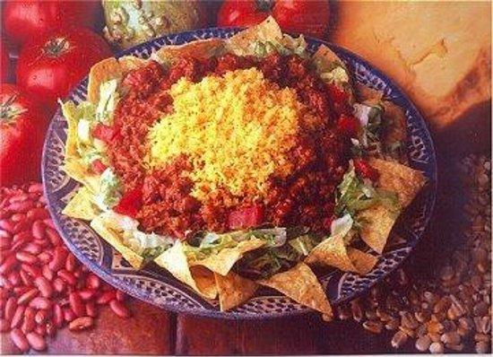 Mexican Food Tuscaloosa Alabama