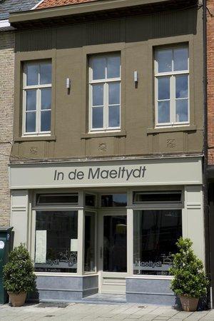 In de Maeltydt