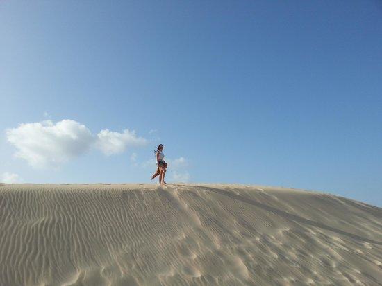 Dunas de Corralejo: dunas